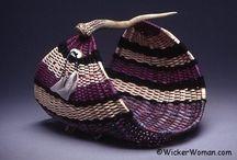 Crafts- Baskets