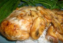 Tummy Yummies ~ Chicken