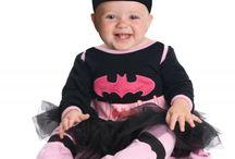 Super Hero Babies / For all your Super Hero Baby needs!