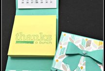 stampin up gifts