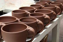 NV0 Ceramic mugs & cups. Чашки / Ceramic cups