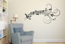 Music room / Music room