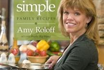 Amy Recipes