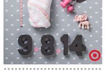 geboorte kaartjes