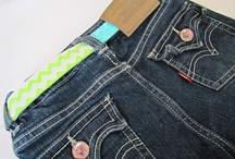 Tutorials ~ Boys Clothes