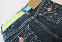 Tutorials ~ Boys Clothes / by Kymy