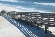 beaches / by Brenda Loveday