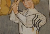 caballeros siglos XIII- XV