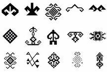 Halı motifleri