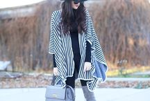 Everyday Glam / Great outfits to rock everyday