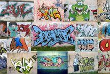 Graffiti Kota Palu