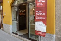 Banci Fuorisalone 2015 / Banci at Fuorisalone in Milan. 14 - 19 April. Cattai Gallery. Brera design district.