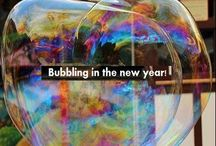 """Bubble, Bubble, Toil and FUN! / New home business project for 2015.  Started writing at Bubblews.com.  When you publish a short quip (400 characters minimum), it's called a """"bubble"""".  The idea is your thoughts are like bubbles rising into the air and if they burst, hopefully others will be showered with blessings.  OK.  Maybe Arvind, Jason & the Bubblews Team wouldn't have said it that way.  But that's my take.  This board will share my bubbles and posts by fellow bubblers.  Oh!  UM ... you can earn money doing this. / by Cmoneyspinner's HomeBiz Projects"""