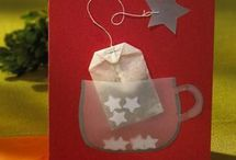 Papier weihnachtsideen