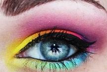 Makeup Looks to Try / by Lauren Mack