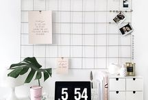 simple room decor