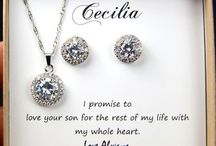 Gift for mother of the groom