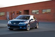 Honda Cars and News / by Auto Parts People