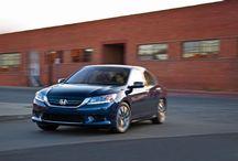 Honda Cars and News