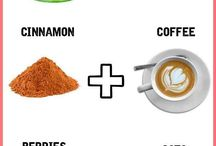 Foods for burn