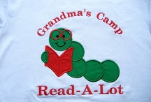 Camp Read A Lot