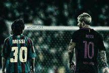 Leo Messi⚽⚽