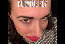 Miranda sings / Mirror mirror on the wall who is the bootifullest of them all say me if you do not say me I say BACK OFF HAITRE