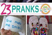 DIY - KIDS FUN STUFF / Fun fun for kids or kids at heart ^w^