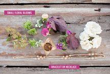 flores chicas