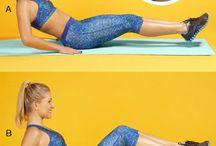 tips and tricks for that miranda kerr body goals