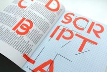 Type System Grid - Font Sunday / 14 Jun 2015 - Hosted by www.muirmcneil.com / by Font Picker