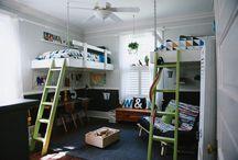 *New House* - Kids Room (Someday)