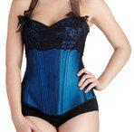 oooh lala / lingerie ideas for my June boudoir photo shoot