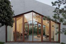Architecture / Fine Lines