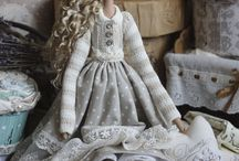 Tilda Dolls Projects to Try