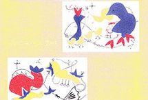 elementary art - Miro