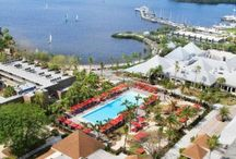 Florida Vacations / Port St. Lucie / by All Inclusive Outlet