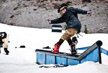 Snowboard Movies / Snowboard Movies and Clips we find along the way.....