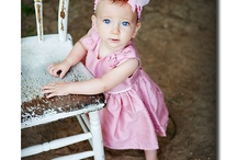Baby pic ideas / by Jennifer Simms