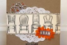 » Card ideas
