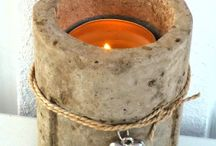 Cemento candele