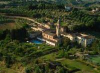 Tuscany Hotels in Siena
