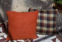 Home accessories from domoras / Articles from our workshop - some of the items you can also make yourself