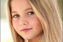 Girl Photo Portfolio