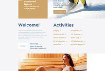 Web Design Sport