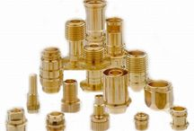 Brass turned fasteners components- Importance