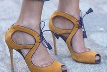 Buty, I like shoes .