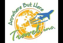 Anywhere but here travel, INC.