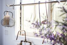 laundry ideas / laundry | home | interior | design