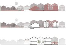 Street elevations architecture